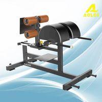 Gym equipment training-glute ham raise bench,roman chair,glute exercise machine thumbnail image