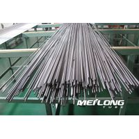 EN10305-1 E235 E355 seamless precision steel tube