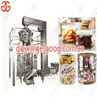 Automatic Snack Bagging Machine|Cookie Filling Packaging Machine