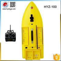 HYZ-100 Yankee bait boat for fishing