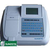 Sunostik Semi-auto Biochemistry Analyzer SBA-733+ thumbnail image