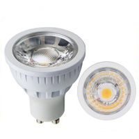 5W COB spot light lamp MR16/GU10 LED Spotlight