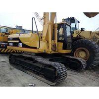 Used CAT 320B Hydraulic Crawler Excavator /Used Cat 330B 330C 330D excavator in good condition