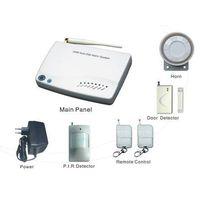 GSM Alarm (BUSINESS/HOME)