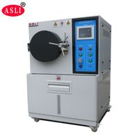 Pressure Accelerated Aging Testing Machine thumbnail image