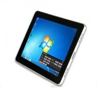WinPad 10.1 Inch Capacitive Touch Screen Tablet PC - Intel Atom N455 Laptop thumbnail image