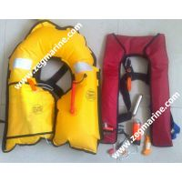 Marine Inflatable Lifejacket, SOLAS Inflatable Lifejacket