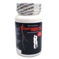 Stiff Nights 30ct Bottle