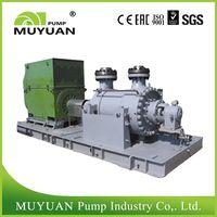 Petrochemical Process Pump MHB Series thumbnail image