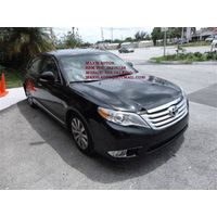 2011 Toyota Avalon Limited Full Option