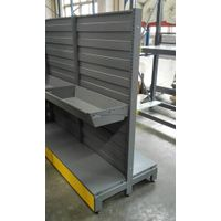 bin box shelving for tool