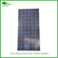 a grade poly solar panel