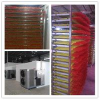 Heat Pump Dryer Type Incense Sticks Drying Machine,Incense Coil Dryer, Heating+Dehumidify Drying thumbnail image