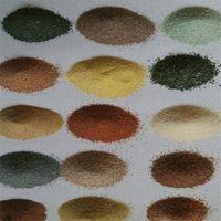 Useful Color Sand Hot Sale 2016