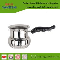 High Quality Milk Warmer Pot Coffee Boiler Pot