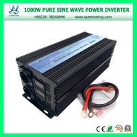 High Frequency 1000W Pure Sine Wave Solar Power Inverter (QW-P1000)