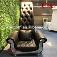 2017 pedicure chair with pedicure blow luxury throne spa pedicure chairs CB-FP002