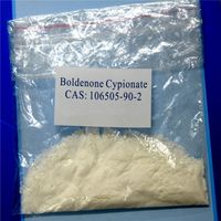 High Quality Boldenone Cypionate Raws / More Effective Than Equipoise CAS:106505-90-2