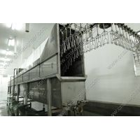 Poultry Slaughter Equipment/ Slaughtering Machine: Scalder