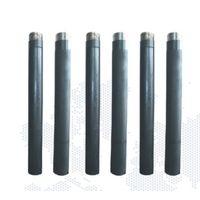 Overburden drill pipe