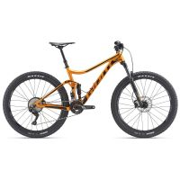 2019 Giant Stance 1 27.5 Trail Full Suspension thumbnail image