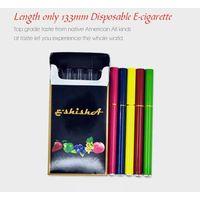 500 puffs 280 mAh eShisha pen sticks | Disposable e cigs