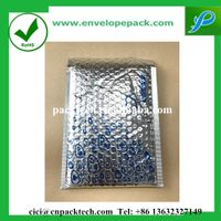 TopQuality Custom Colored Poly Bubble Metallic Envelopes Shiny Bubble Mailer