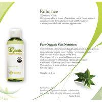 BK-004 Pure Organic Skin Notrition