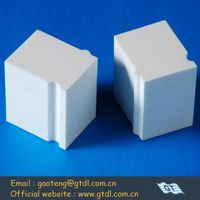 hot industrial aluminum lining brick used for milling grinding thumbnail image