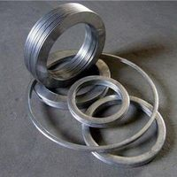 Double Jacketed Gaskets for Heat Exchanger thumbnail image
