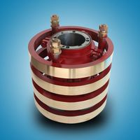 Slip Ring for Gamesa Wind Power Generator