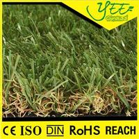 UV resistance longevity artificial grass for party decoration
