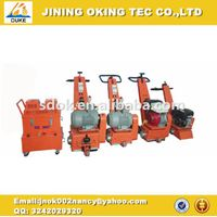 Brand new seed removing machine for wholesales,OKX-250 concrete scarifying thumbnail image