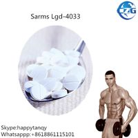 Sarms Pills Lgd-4033 for Bulking and Cutting Cycles Lgd 4033