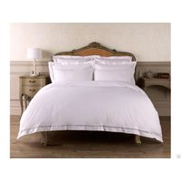 Premium Hotel Chelsea Bed Linen - China thumbnail image