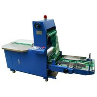 SZ-520 Sheet Stacker for Web Offset Printing