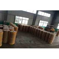 50mic clear BOPP tape jumbo roll