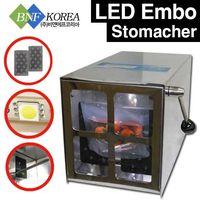 [Self-production] LED Embossing Stomacher thumbnail image