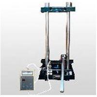 Masonry in-situ Press machine