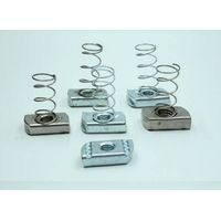 stainless steel spring nuts/especial nuts/furniture nuts thumbnail image