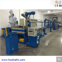 BV/BVV Building Cable Extrusion Machine