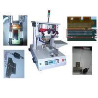 FPC Hot Bar Soldering Machine, FPC Auto Soldering Machine,Hotbar Soldering Machine,CWPP-1A