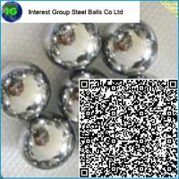 Balls for Car Bus Truck/ Precision Steel Ball / Caster Ball / Bearing Ball