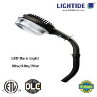 Lightide ETL_CETL_DLC LED Barn Lights - 30W/50W/70W