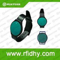 RFID Watch and Wristband thumbnail image