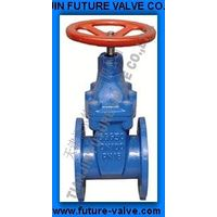 Cast Iron / Ductile Iron Resilient Seated Gate Valves PN16 thumbnail image