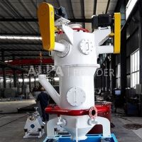 Sell: Degrading Enzyme Ultrafine Grinding System Fluidized Bed Opposed Jet Mill thumbnail image