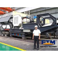 Mobile Stone Crusher Manufacturers/48Mobile crusher/Mobile Rock Crushers
