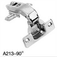 Slide on Angle Hinge A213 (Two way),degree hinge thumbnail image