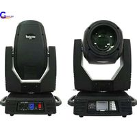 Professional 17R 350W Beam Spot Wash Moving Head Stage Light thumbnail image